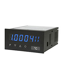 AC current/voltage - digit height 14mm