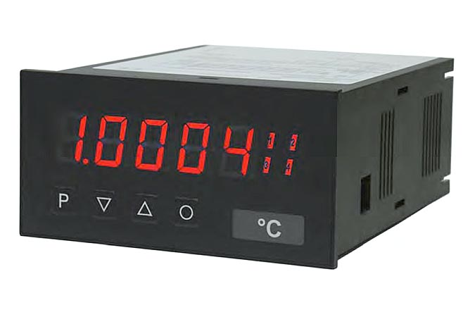 DC current/voltage - standard signal - digit height14mm