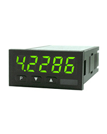 Digital indicator - resistance - digit height10mm
