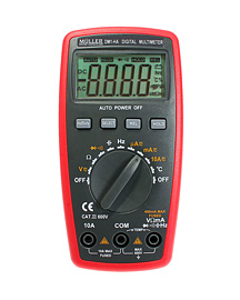 Digitales Hand-Multimeter