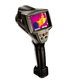Thermal imager 882