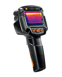 Thermal imager 865