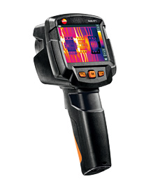 Thermal imager 871