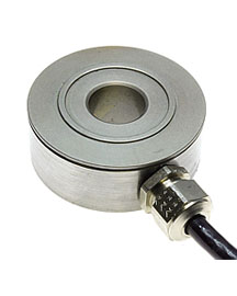 Annular load cell