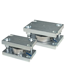 Low Profile Load Cell Assembly