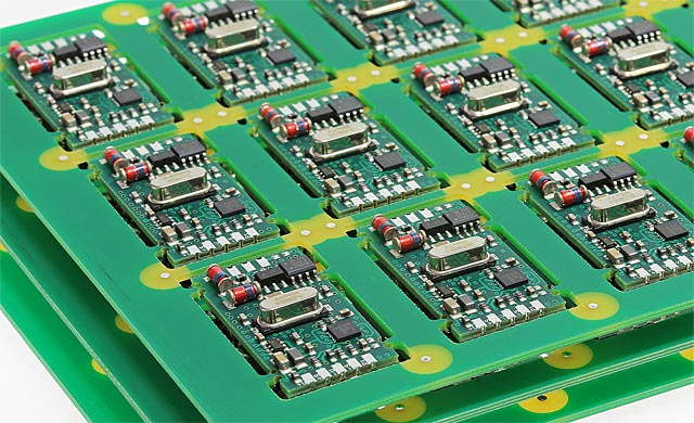 mueller ie services smt board assembly